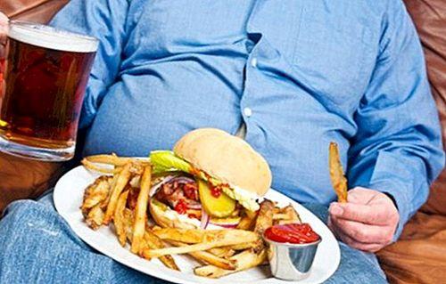 Apa Penyebab Penurunan Berat Badan pada Orang Dengan Penyakit Crohn? Anda menurunkan