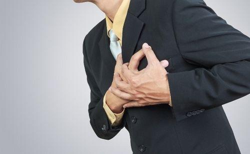 Gejala Aritmia Sinus menyebabkan gangguan sementara pada