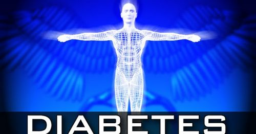 Menemukan Gejala Diabetes tubuh tidak mampu menyerap