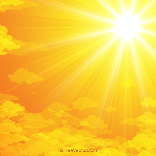 Sun Lamp - Cahaya Terbaik Selama Musim Panas dapat menghemat hingga enam